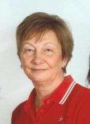 Iris Doubek